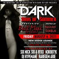 The Dark Days Of Summer Show