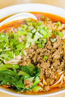 Review: Noodletopia is a Chinese noodle paradise