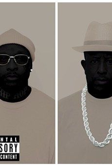 "Album review: PRhyme 2 proves Royce da 5'9"" just keeps getting better"