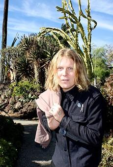 Indie demigod Ty Segall on his delightfully schizophrenic double record