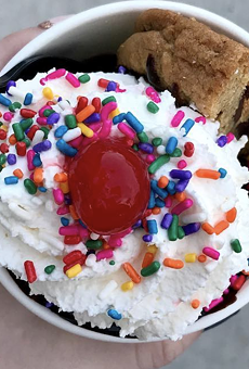 Mable Gray's James Rigato revives Doug's Delight ice cream parlor next week