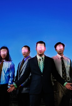 Modest Mouse returns for back-to-back shows at the Fillmore