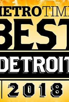 Best Microbrewery or Brewpub (Detroit)