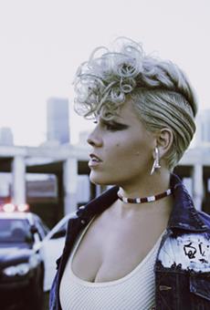 Fear not — badass diva P!NK has rescheduled her Detroit date for spring 2019