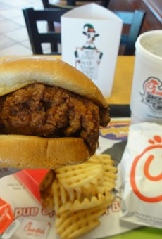Divisive chicken fryer Chick-fil-A plans a new metro Detroit restaurant