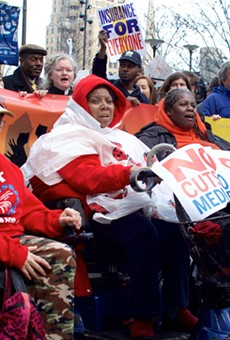 Michigan Medicaid work rules would apply mostly to black people, new analysis finds