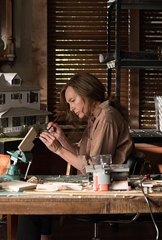 'Hereditary' is a house of horrors