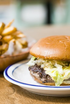 Review: Detroit, you're lining up outside the wrong burger restaurant