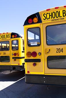 Detroit launches new bus loop to boost enrollment at charters, city public schools
