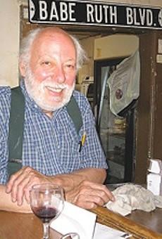 Ron Gurdjian.