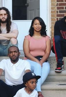 Detroit hip-hop collective APX celebrates community with 'Big Friends' event