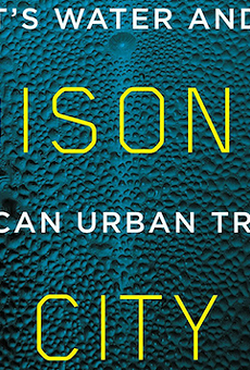 The Guardian runs excerpt from Anna Clark's Flint book 'The Poisoned City'