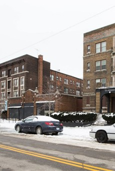 Is third time the charm for the Cass-Henry Historic District?