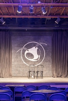 Planet Ant Theater launches comedy podcast network
