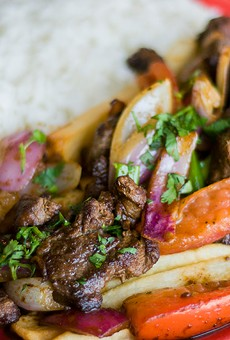 Review: Culantro, Michigan's only Peruvian restaurant, offers deep cuts