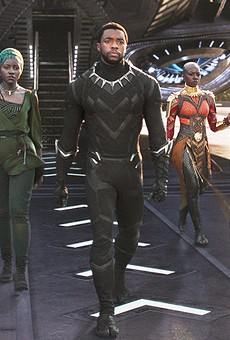 Detroit Institute of Arts to screen 'Black Panther' for free
