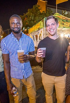 A guide to Detroit's 2018 fall festival season