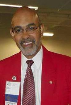 Wayne County Treasurer Eric Sabree.