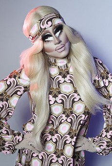 Trixie Mattel is ready to take over the tucking world