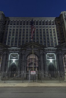 Ford's haunted train station event you were so excited for? You probably can't get in