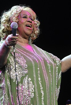 Aretha Franklin's estate is for sale — and it's actually pretty affordable