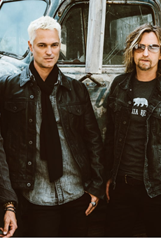 Jeff Gutt-fronted Stone Temple Pilots, Bush, and the Cult embark on tri-headlining tour