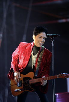 Here's how you can celebrate Prince's 60th birthday in Detroit