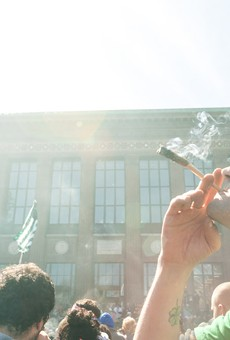 So pot's legal in Michigan — what now?