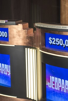 Jeopardy game show takes shot at the Detroit Lions