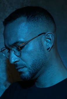 Former Movement headliner Loco Dice is returning to Detroit for an intimate show at TV Lounge.