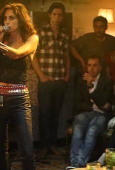 Yasmine Hamdan breaks the confines of traditional Arabic music