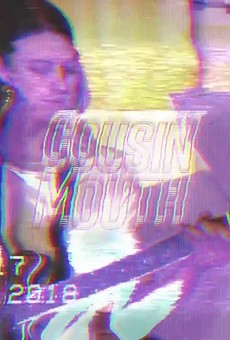 Video premiere: Detroit R&B duo Cousin Mouth release live version of 'Daughter'