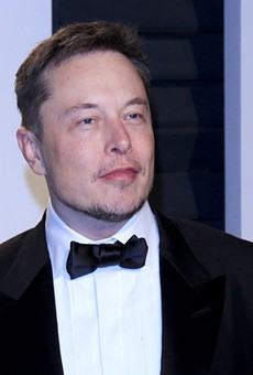 Elon Musk just bought laptops for all Flint middle schoolers