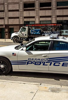 Detroit homicides continue to drop (slightly), DPD Chief says