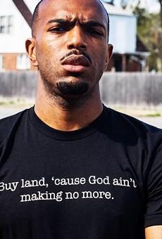 Detroit-made 'Buy land' initiative encourages community ownership