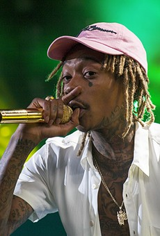 Wiz Khalifa and Curren$y are bringing '2009' tour to Saint Andrew's Hall
