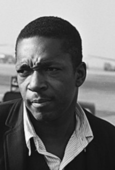 Frame and Willis Show Bar are hosting a dinner club with John Coltrane tribute