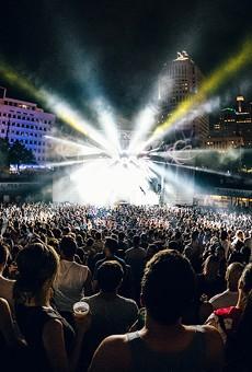 Paxahau shares full lineup for Movement Music Festival 2019