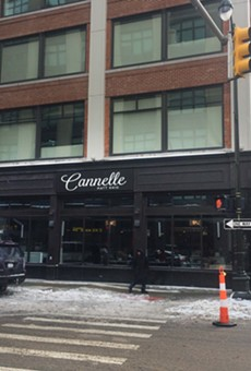 French pastry shop Cannelle opens this week in Detroit's Capitol Park (2)