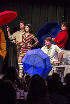 'Friends' gets a musical makeover with parody run at City Theatre