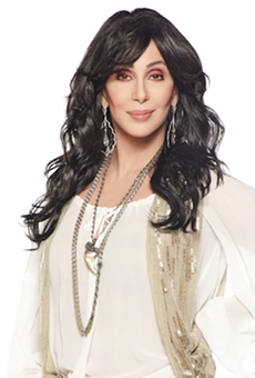 Cher is coming to Detroit and she's going to sing ABBA songs and all is right with the world