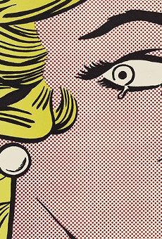 New DIA pop art exhibition revisits the whimsy and turbulence of the '60s and '70s
