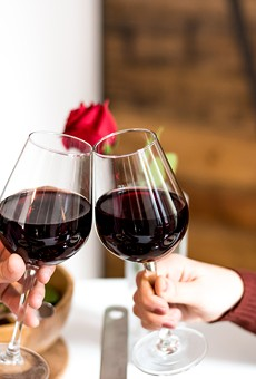 15 dinner destinations to celebrate Valentine's Day in metro Detroit