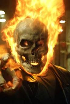 """""""I want you... to help me set a man on fire."""""""
