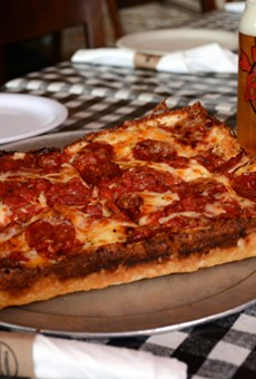 Buddy's Pizza announces first downtown Detroit location