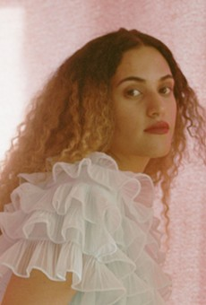 As Empress Of, Lorely Rodriguez maintains her individuality on sophomore record