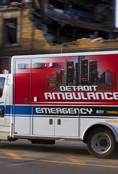 Detroit EMS captain gets rank back after vile, racist social media posts