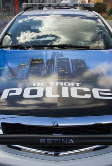 Detroit cop who viciously beat naked, unarmed woman found guilty