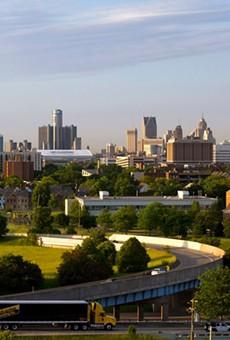 Racial disparities continue in mortgage lending in Detroit
