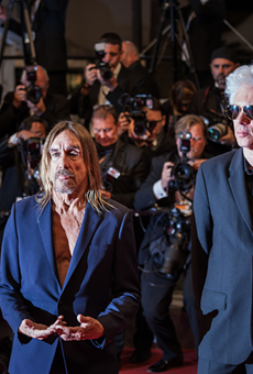 Iggy Pop reunites with Jim Jarmusch for zombie movie alongside Bill Murray and Tom Waits